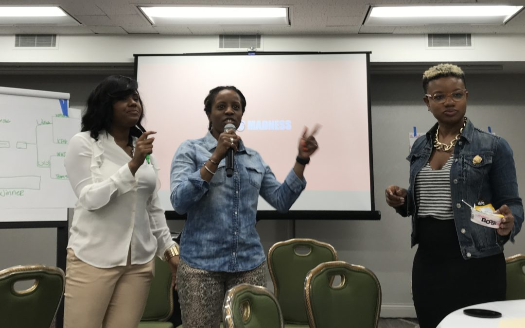 Grassroots Organizations Step Up To Train Campaign Managers of Color For Midterm Elections