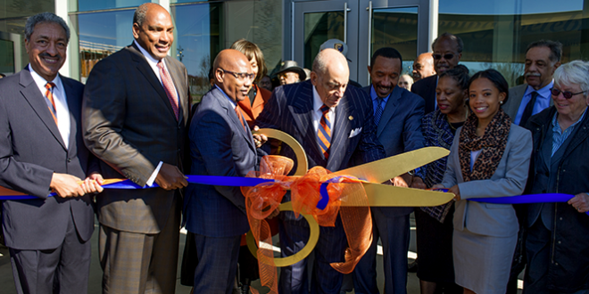 Morgan State, Wharton School Announce First-of-its-Kind Collaboration