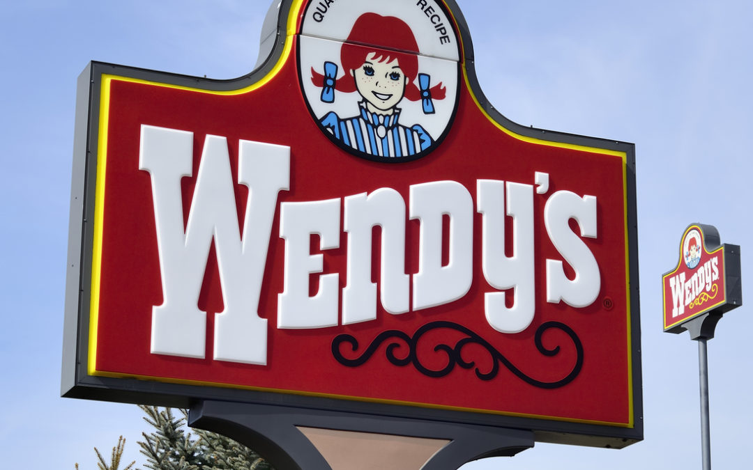 In Case You Missed it, Wendy's Dropped A Mixtape Roasting McDonald's and Burger King