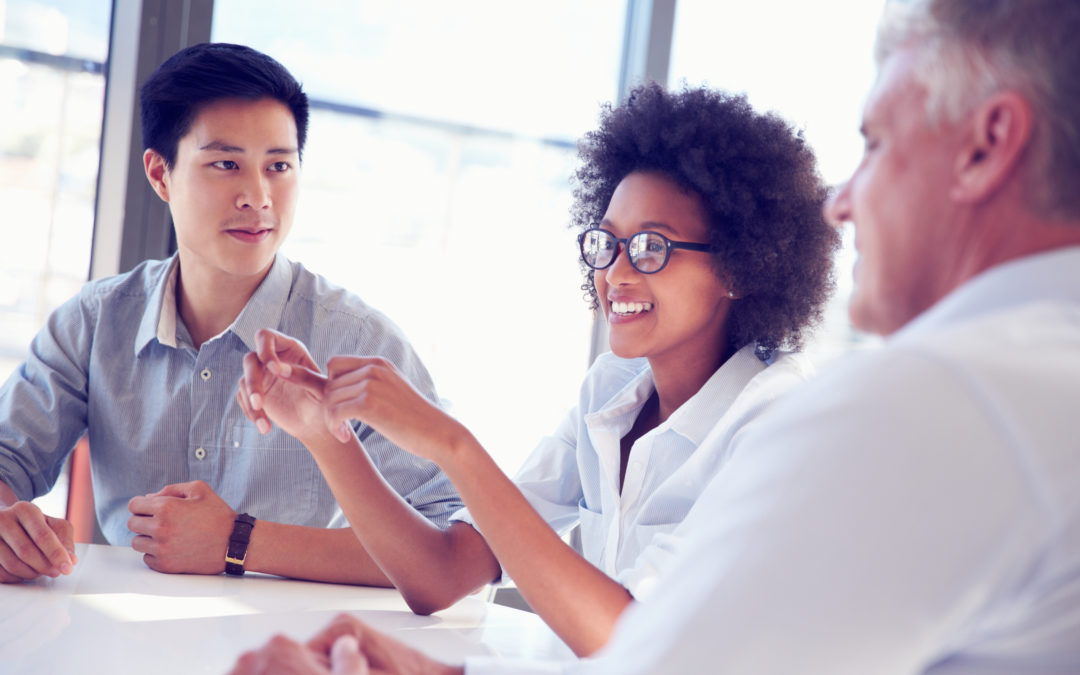 4 Behaviors You May Be Ignoring That Breakdown Business Relationships