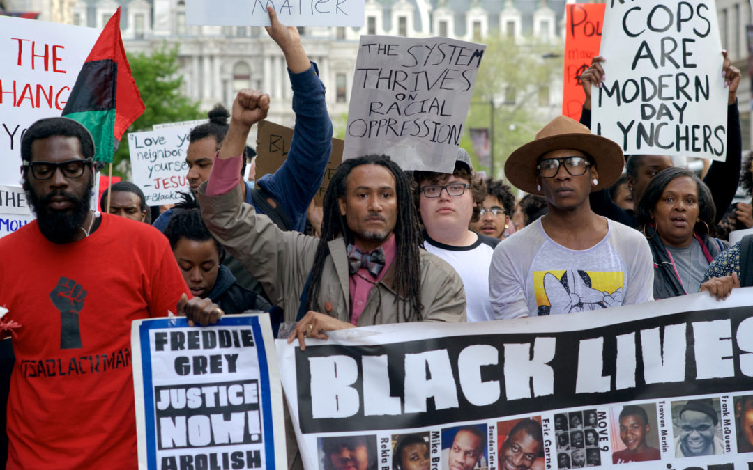 How Black Lives Matter Powered The #BankBlack Movement