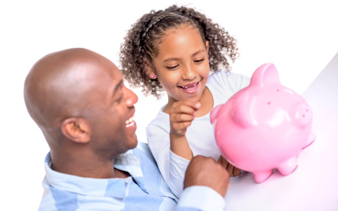 Most Black Parents Begin Saving for College Before Their Child Is 10 Years Old