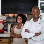 black entrepreneurs