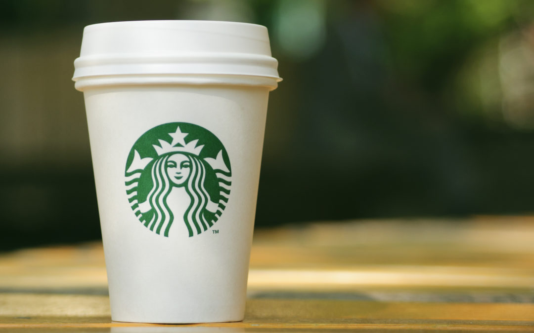 My Public Divorce Announcement from Starbucks [Opinion]
