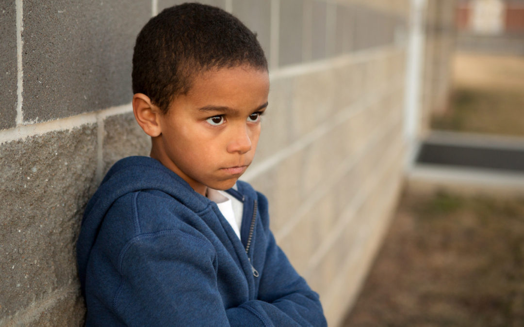 8 Steps to Improving Discipline at Your Child's School