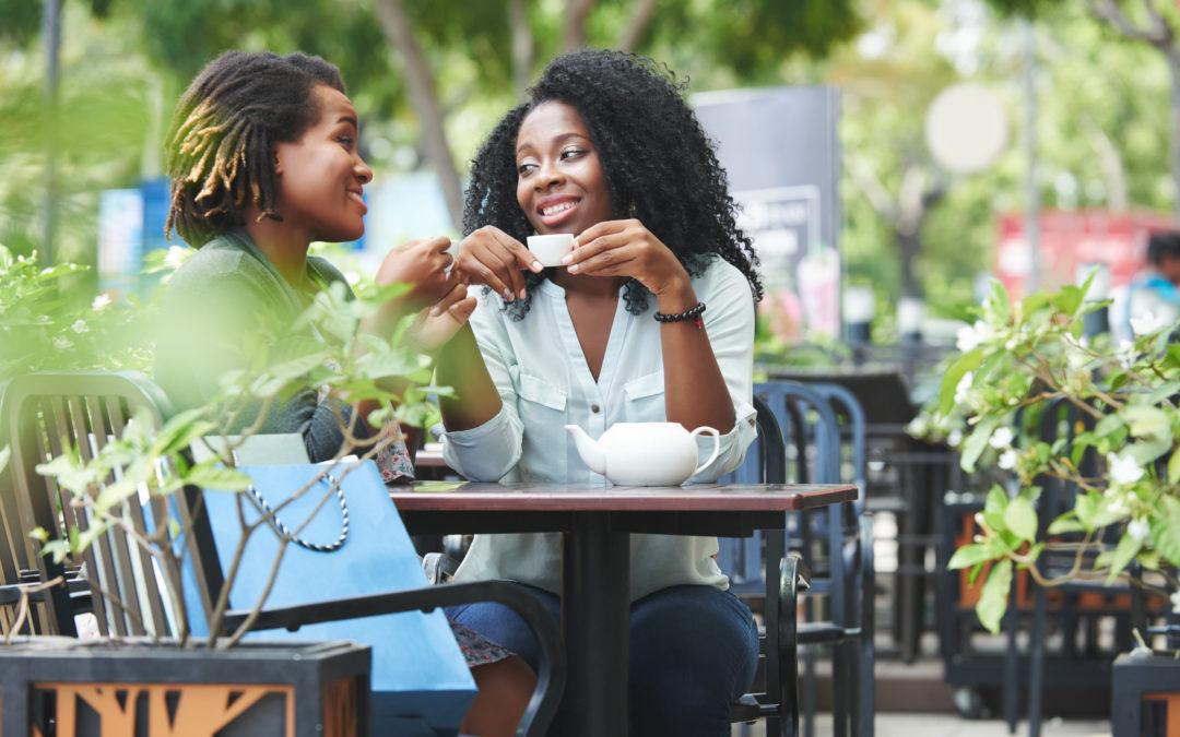 60 Black-Owned Alternatives to Starbucks