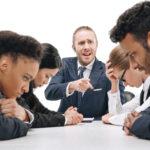 corporate jargon