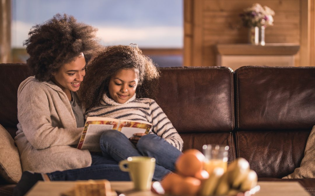 Allow Children to Learn Reading at Their Own Pace