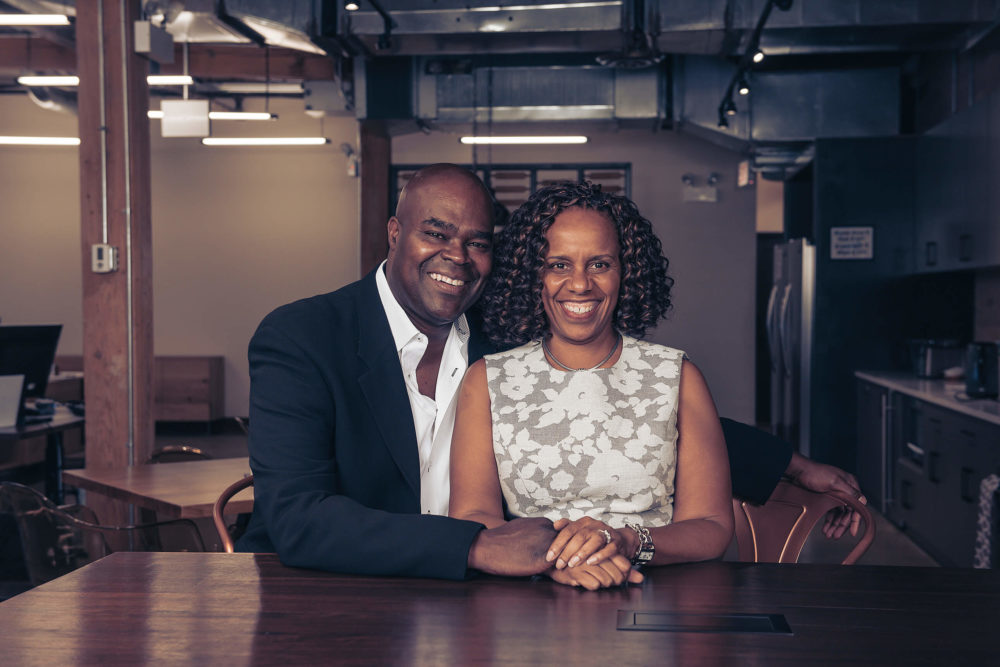Former McDonald's President and CEO Don Thompson