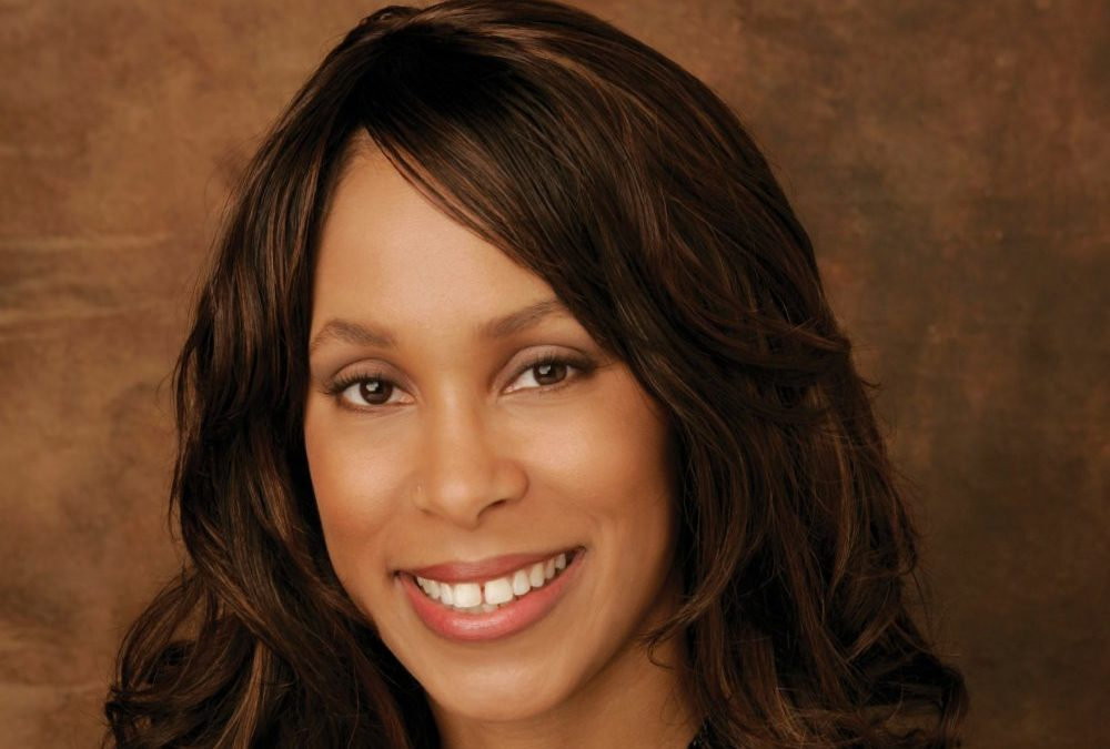 Meet Channing Dungey, the Black Woman Who Put Roseanne In Check