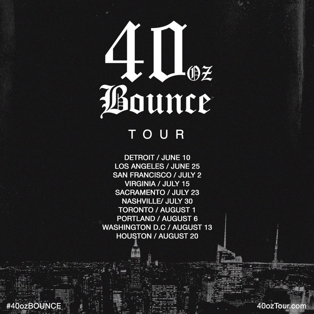 40oz Bounce