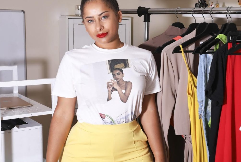 a7e190f74ad2 Meet The Rule Breaker Redefining Fashion Standards for Curvy Women