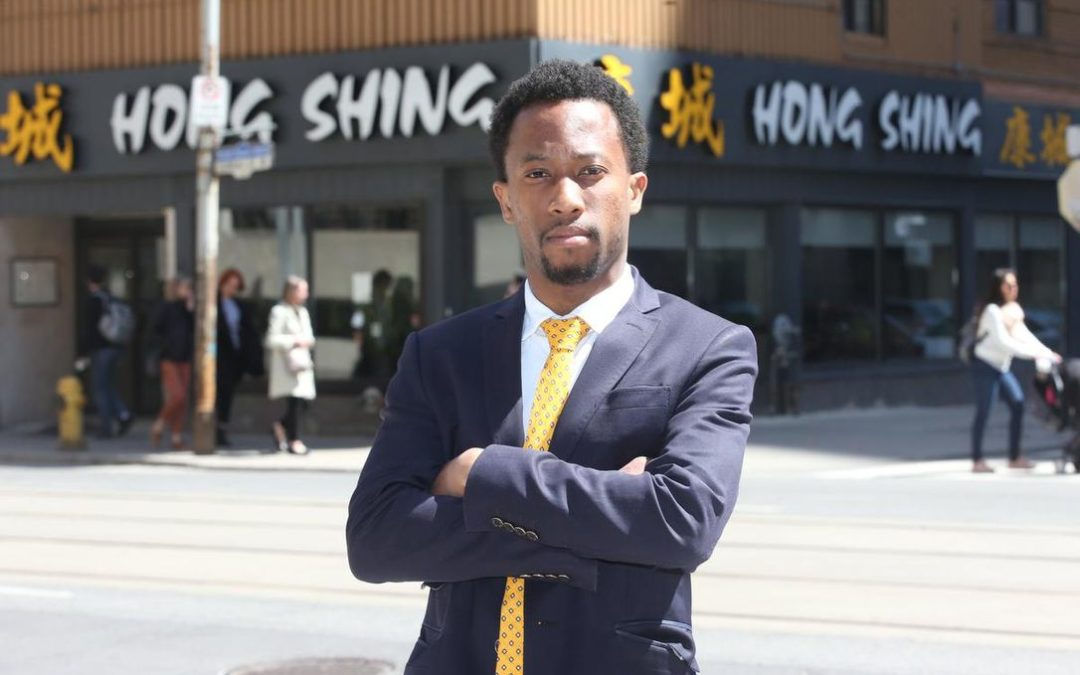 Restaurant Fined $10,000 For Asking Black Patron To Prepay for Meal