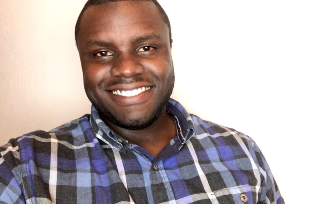 Black Founder Launches Platform That Helps You Easily Invest in Stocks, ETFs, and Options