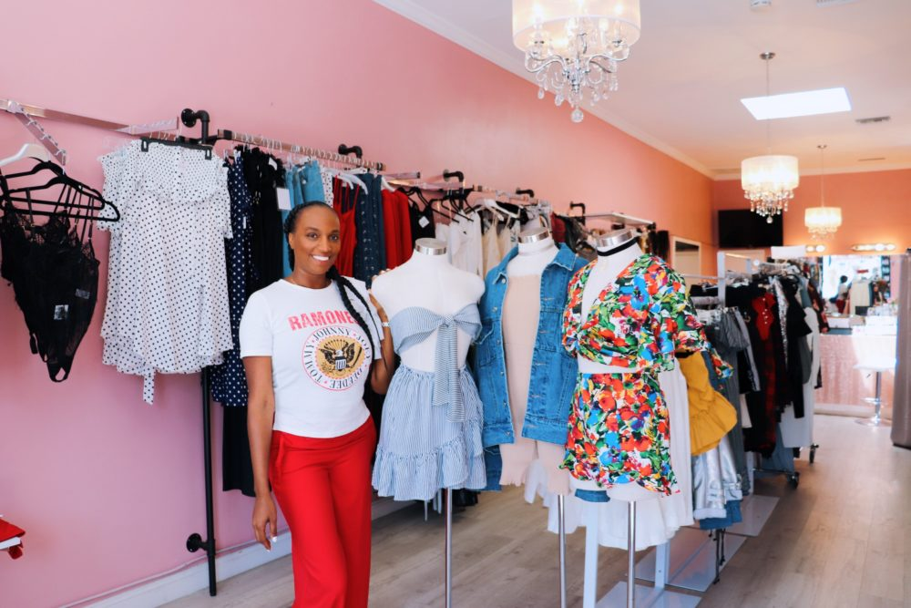 Black-Owned Beauty Supply Stores Are Growing