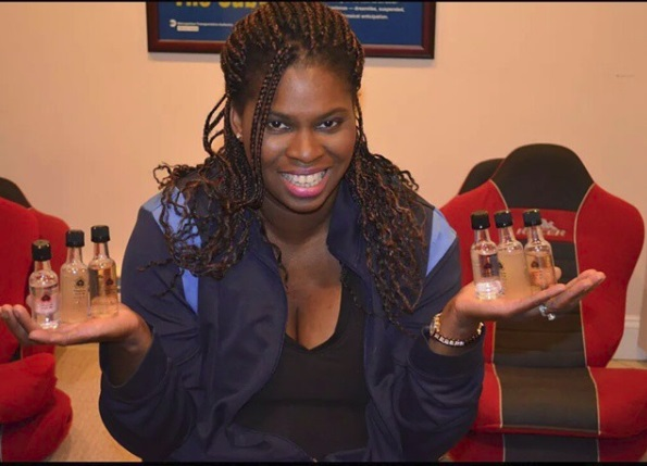 Meet the Black Woman Who Distills, Owns, and Operates a Nationally Distributed Vodka Brand [VIDEO]
