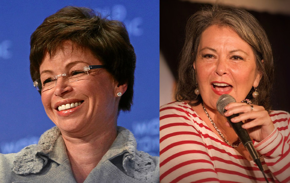 The Teacher vs. The Tweeter: Valerie Jarrett Schools Roseanne [Opinion]