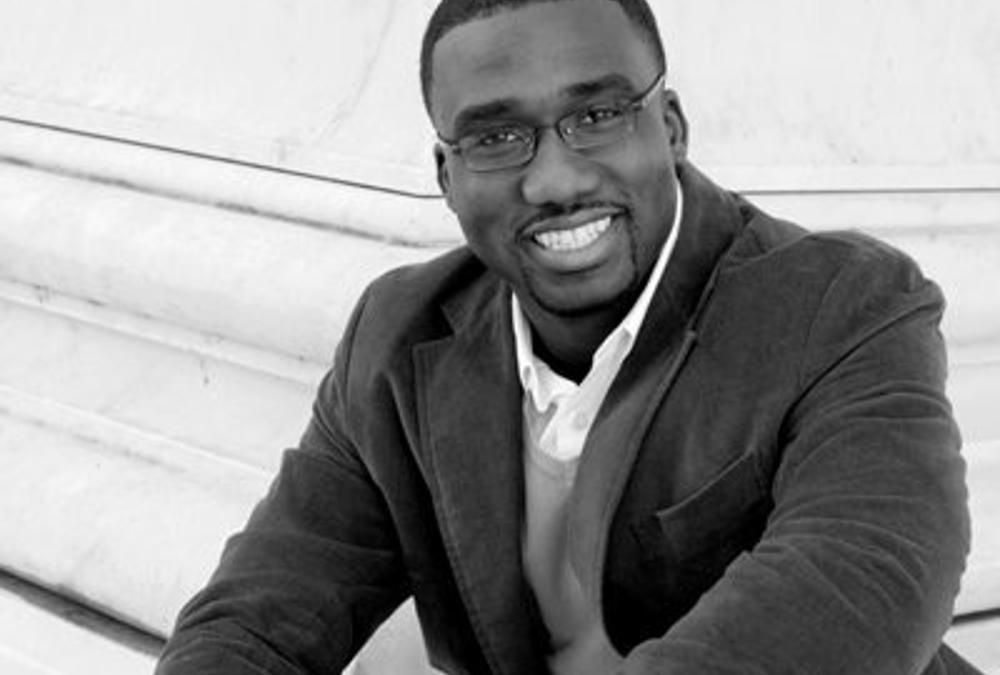BE Modern Man: Meet Mr. AARP Jean Accius