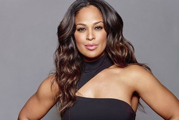 """Exclusive: Laila Ali Talks """"Home Made Simple"""", The Ali Legacy, And More"""