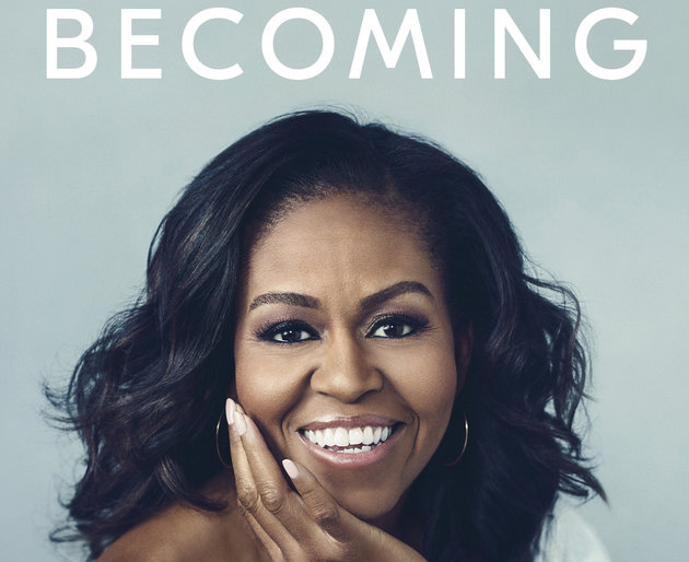 """Becoming Michelle Obama"": 7 Real-Life Moments to Which Every Black Woman Can Relate"