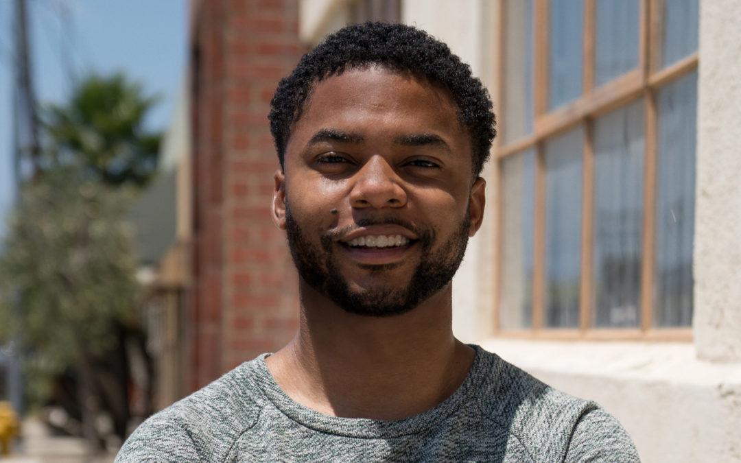 BE Modern Man: Meet 'Mr. Sportsman' Randall 'R.J.' Harris
