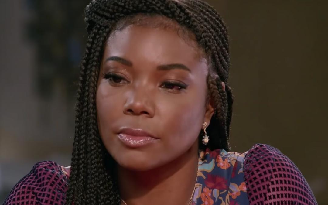 Jada Pinkett Smith and Gabrielle Union Talk Victimhood on Red Table Talk