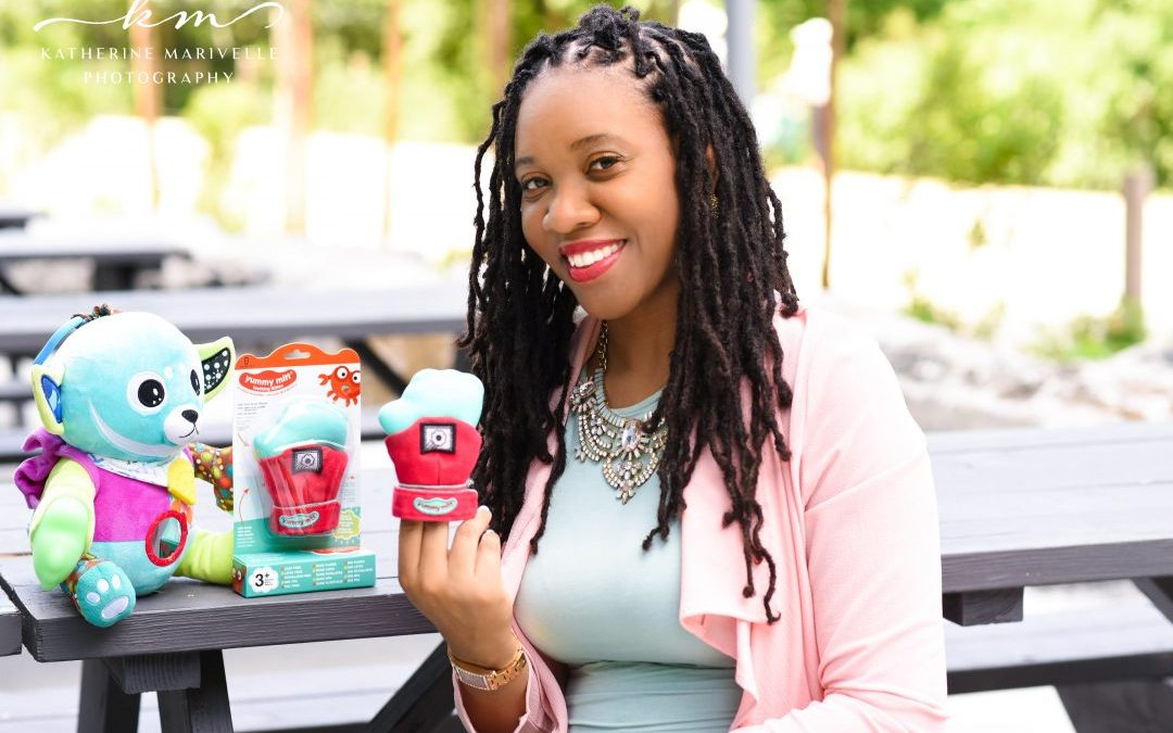 Black Mom Scales Her Baby Business From One Product Into Successful Lifestyle Brand