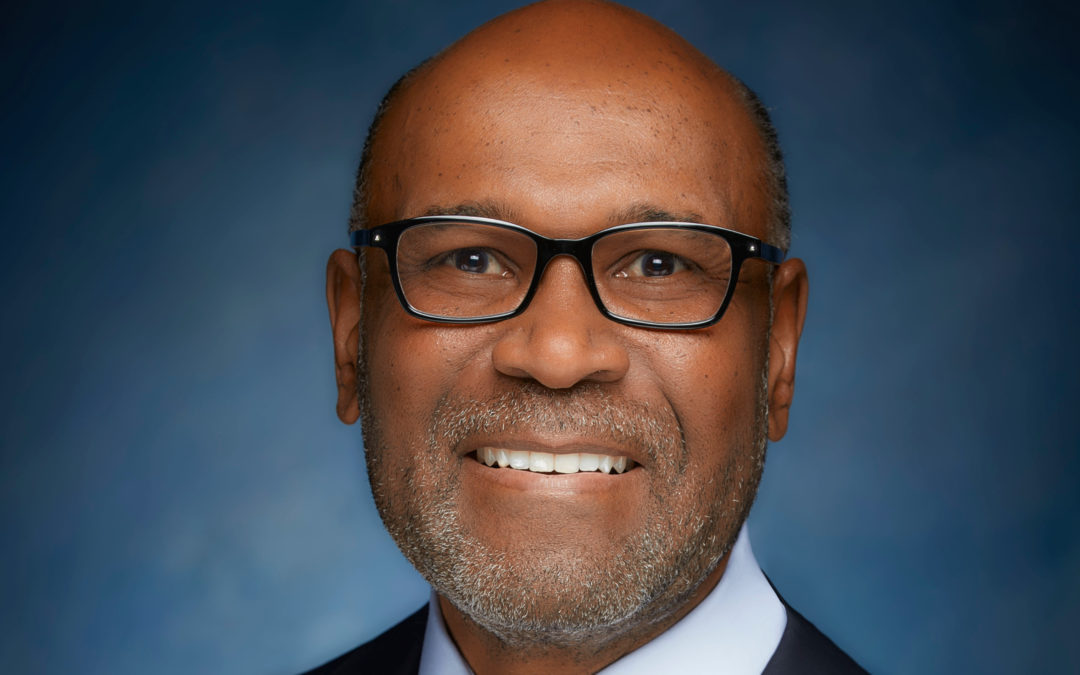 Executive Matthew Thornton III To Oversee $6.4 Billion FedEx Freight Business