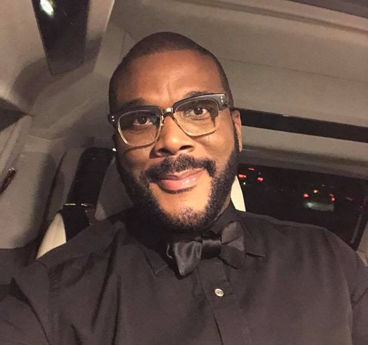 Tyler Perry Paid For Seniors' Groceries At More Than 70 Stores