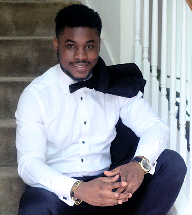 26 Year-Old Nigerian-American Real Estate Entrepreneur Has Closed Over $3 Million In Real Estate Deals