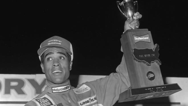 Meet Willy T. Ribbs, Black Race Car Driver Who Broke The Indy 500 Color Barrier