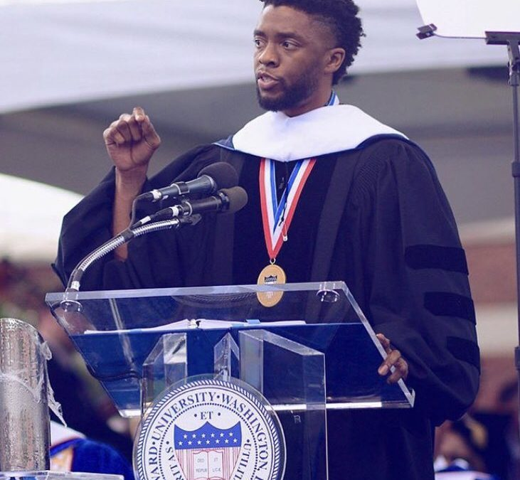 7 of the Best Commencement Speeches of 2018