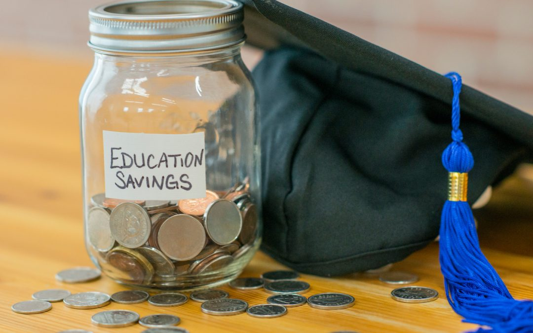 $1,000 – That's More than What One-Third of College Freshmen Have in College Savings