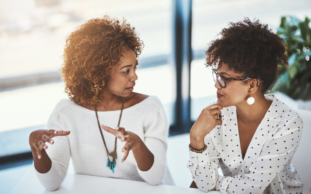 Why Now Is The Best Time in History For Black Women Entrepreneurs