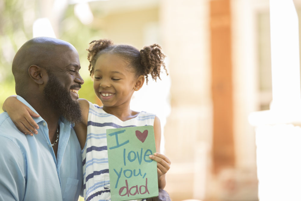Buy Black Father's Day 2019 Gift Guide