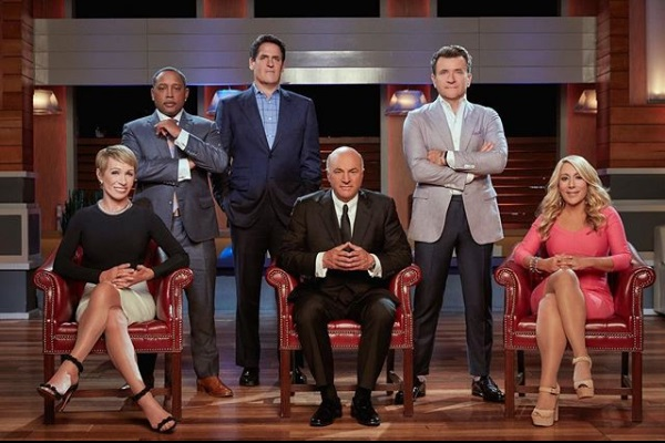 Try Out for ABC's 'Shark Tank' in NYC This Month