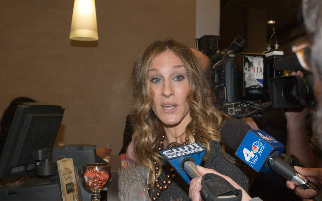 Restaurant Owners, Community Leaders Push Back On Sarah Jessica Parker's War On Tip Credit