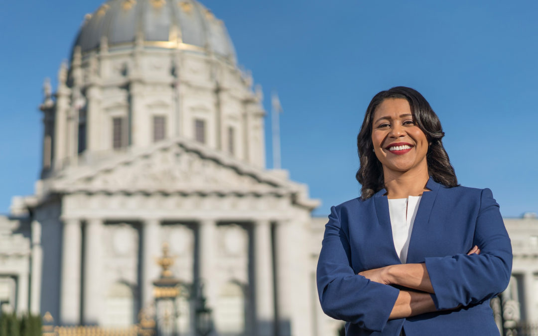 London Breed's Victory is an Ode to San Francisco's Invisible Black Population [Opinion]