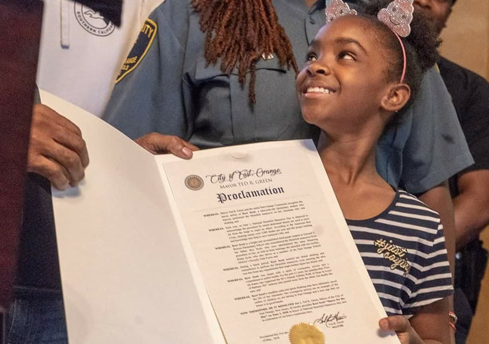 9-Year-old Hero Named 'Mayor for the Day' After Saving Classmate With the Heimlich Maneuver