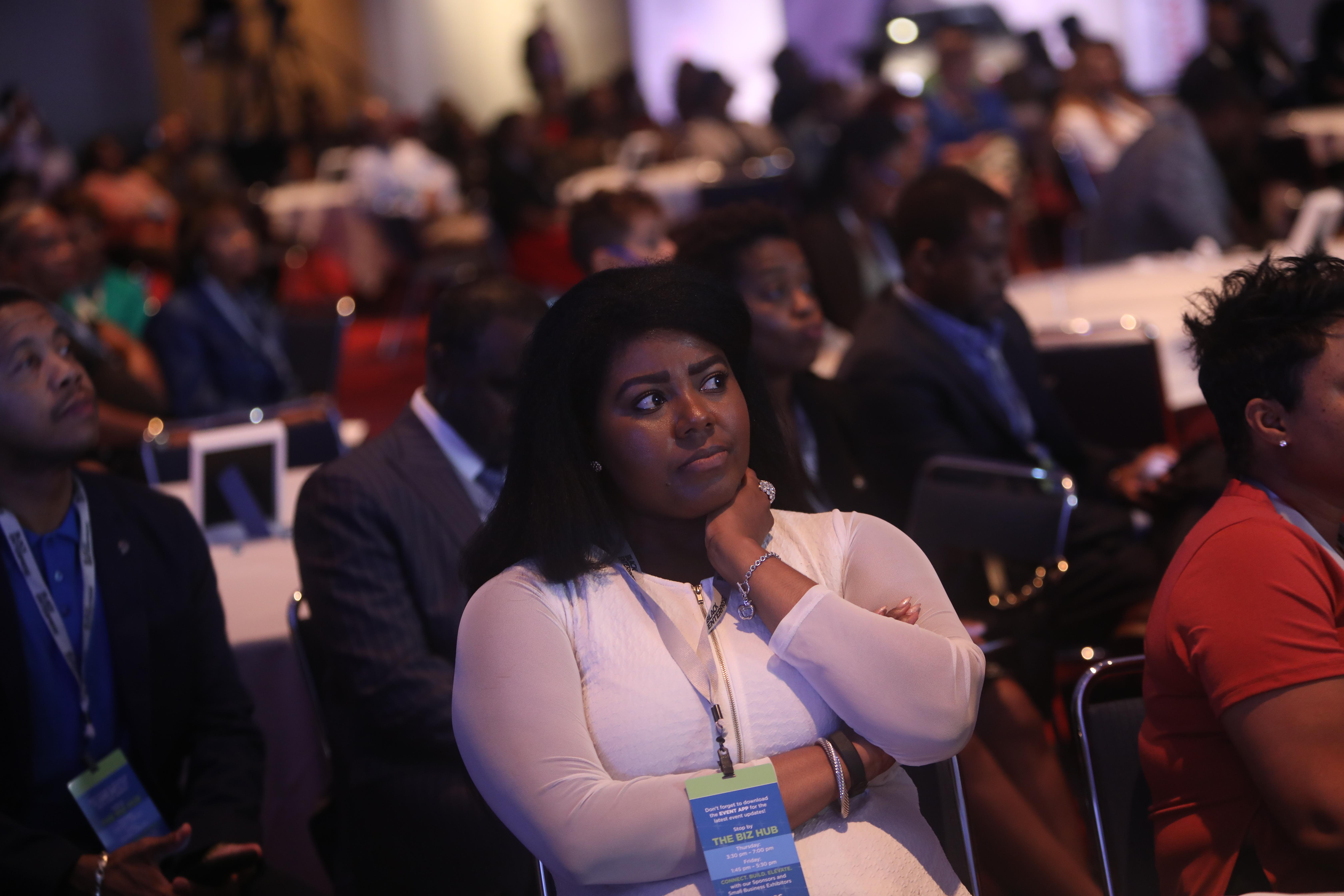 charlotte black entrepreneurs conference