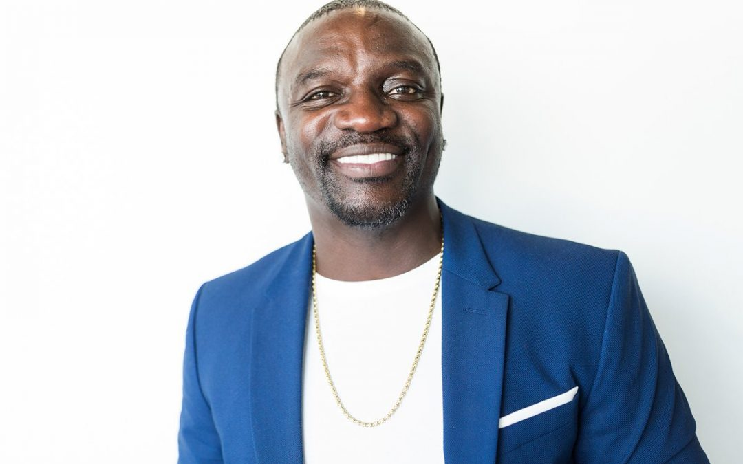 Akon's Futuristic City Will Be Powered By Akoin, His Own Cryptocurrency