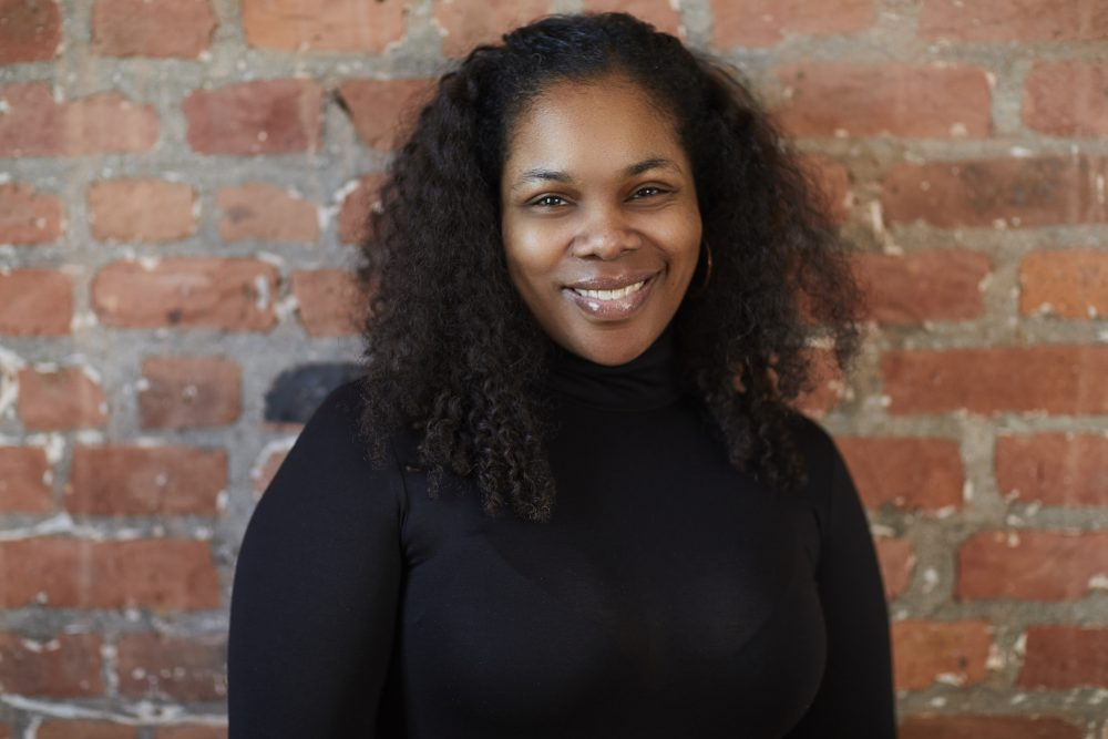Meet The Black Woman Who Is Dominating The Femtech -6603