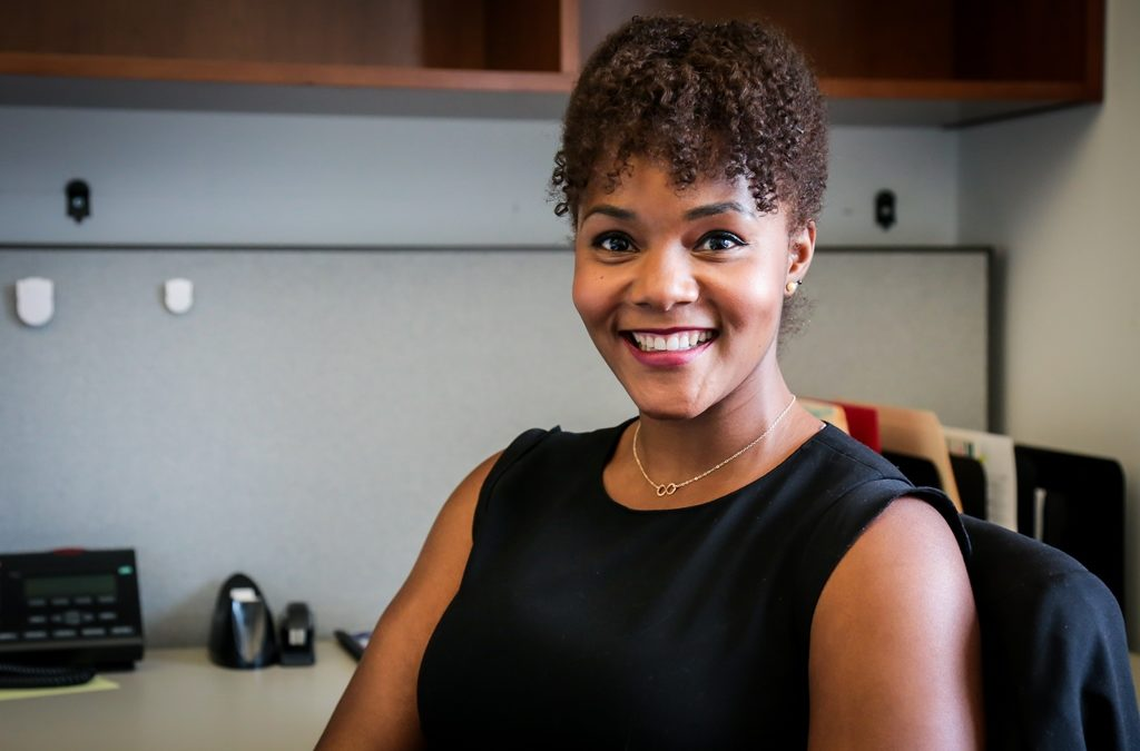 Chavon Sutton To Lead NYC Bureau of Asset Management's Diversity and Inclusion Efforts