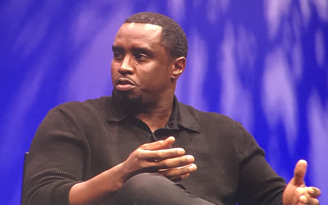 Diddy Basically Says Keep REVOLT's Name Out Your Mouth, Tells Comcast to 'Do Better'