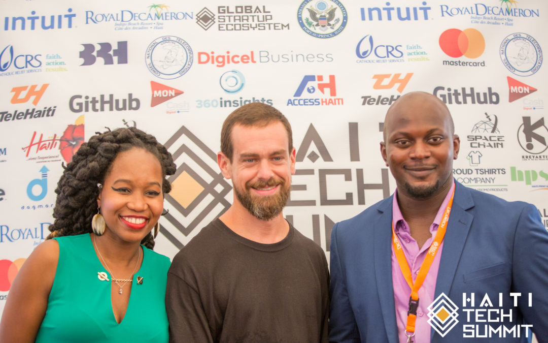 This Tech Summit Continues to Spearhead Innovation in Haiti