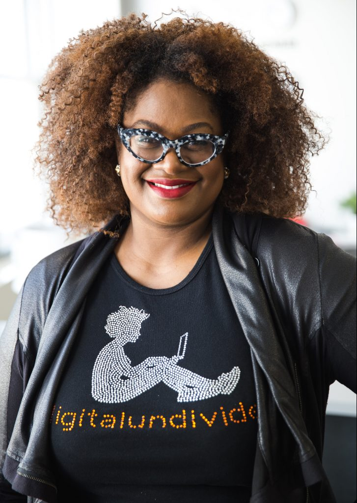 black women founders