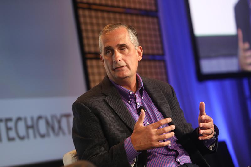 Brian Krzanich, Intel CEO, Diversity in Tech Advocate, Resigns Over Affair