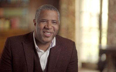 Five Business Lessons For Young Professionals From The Nation's Wealthiest African American, Robert F. Smith