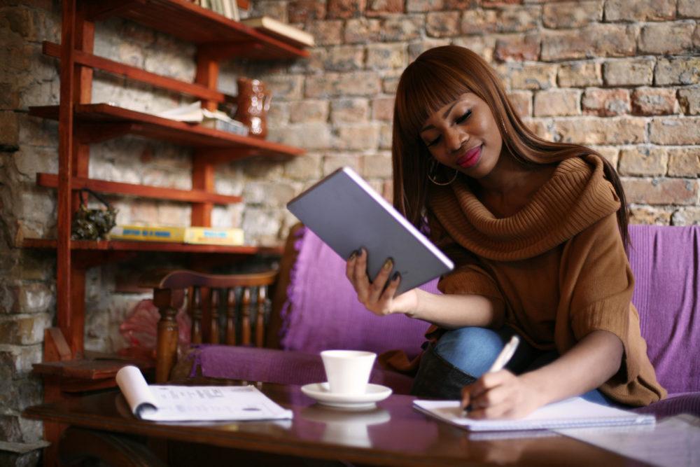 Black Women capital
