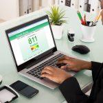 how tp improve credit scores